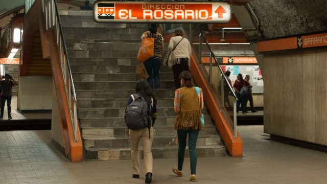 Diputada MORENA propone 4 años cárcel acoso transporte público CDMX
