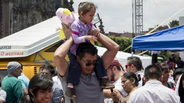 edomex aprueba extender licencia paternidad servidores públicos