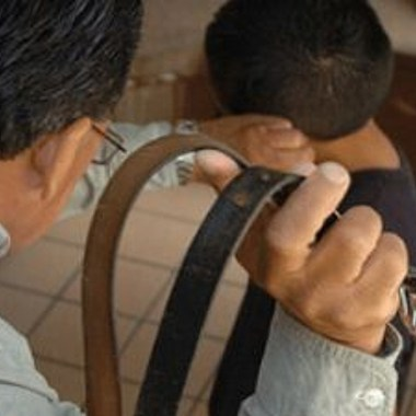 ONU pide México prohibir castigos corporales y humillantes contra niños