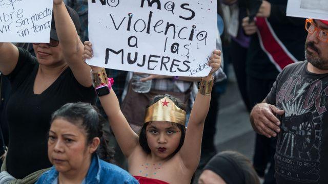 Policía Cibernética secuestros de mujeres