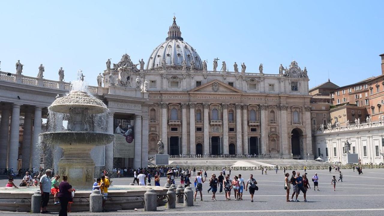 Vaticano juicio abuso sexual preseminario