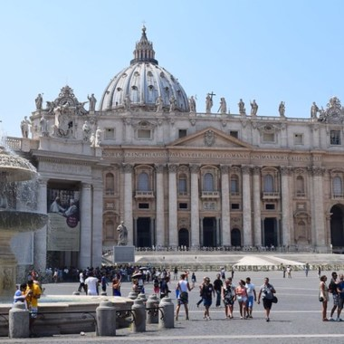 Vaticano juicio abuso sexual preseminario