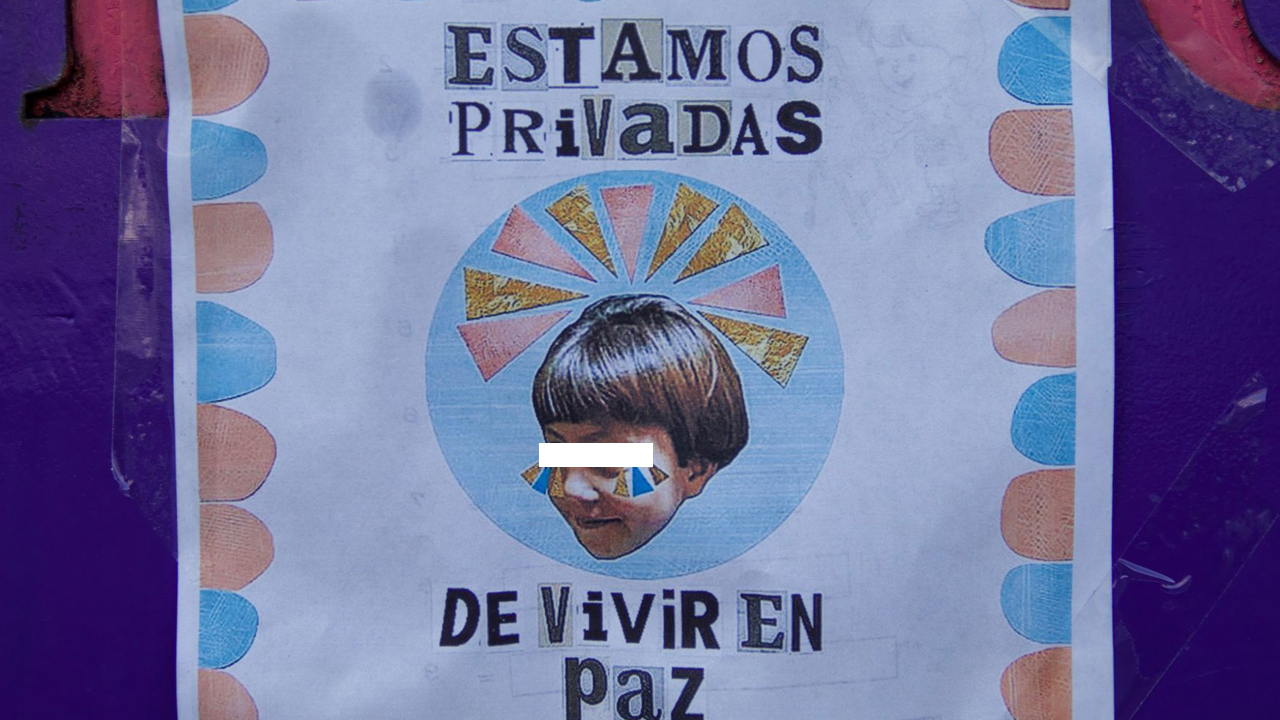 Álvaro Euclides A. H. está siendo acusado de violación de una niña de 9 años; hace meses ayudó a dar con los raptores de Fátima