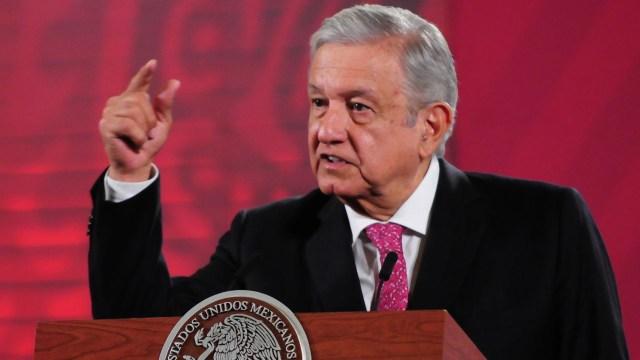 AMLO, en conferencia de prensa, criticó a los países europeos por imponer medidas como el toque de queda para contener al COVID-19