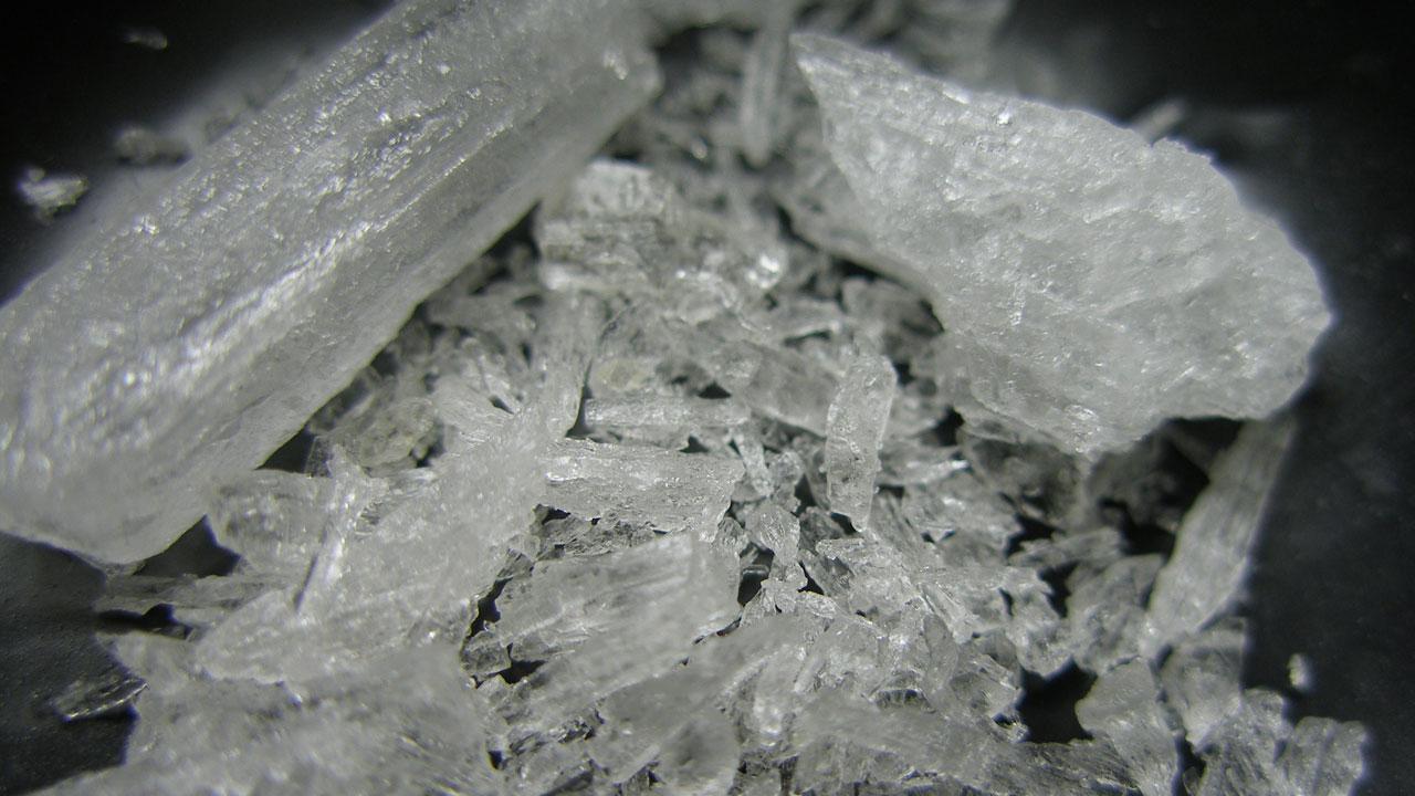 Cristal: se dispara consumo y violencia en Ciudad Juárez por la droga
