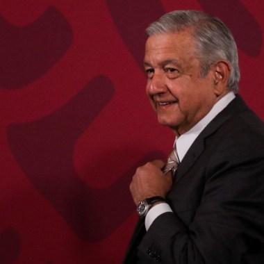 AMLO dio a conocer su tradicional conferencia de prensa que los estados deben 70 mil millones de pesos a la federación