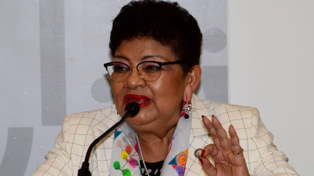 fiscalía CDMX informará semanalmente avances contra violencia de género