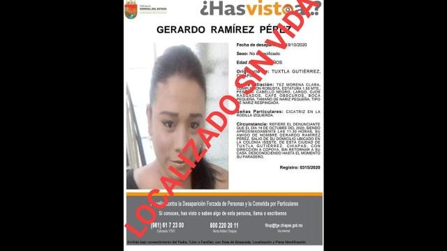 Una mujer trans fue asesinada en Tuxtla Gutiérrez, Chiapas, sin embargo, la Fiscalía la buscó como hombre, lo que complicó el caso