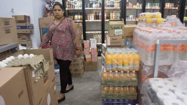 venta bebidas PET prohibidas Oaxaca