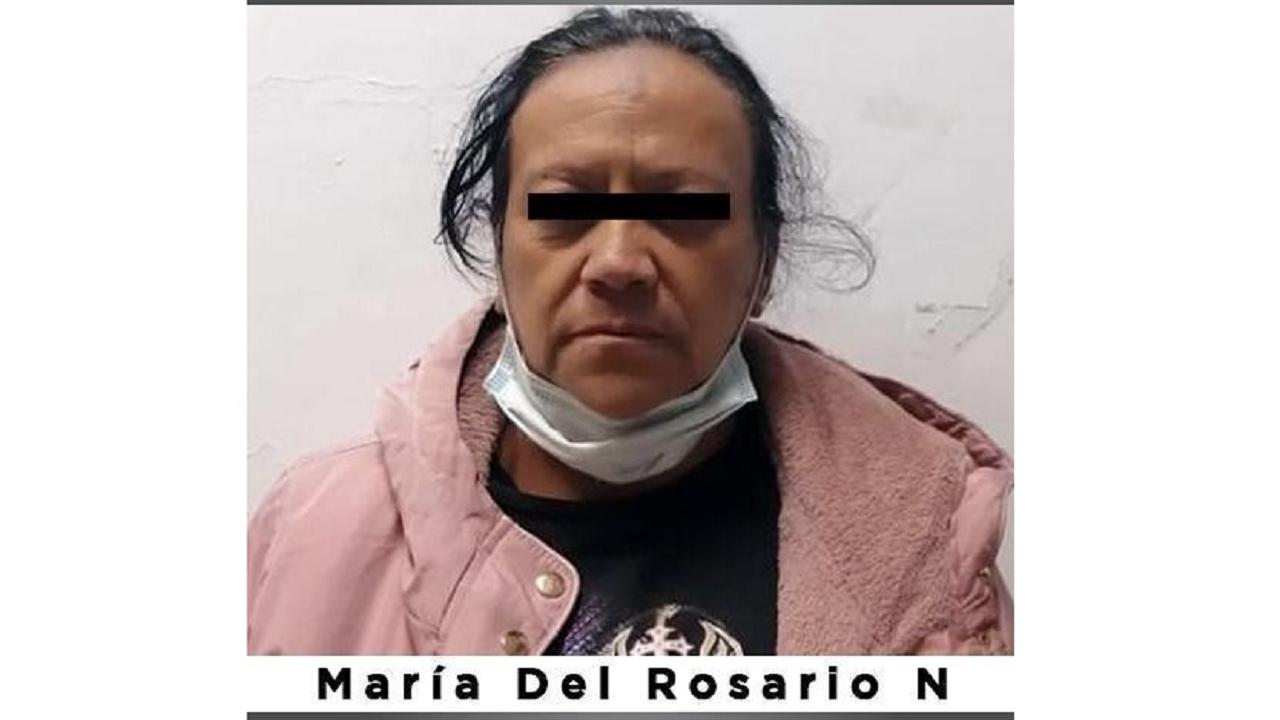 vinculan proceso mujer homicidio novia de su hijo