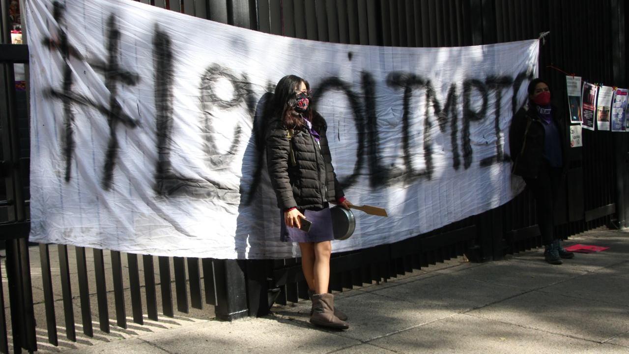 Aprueban Ley Olimpia castigar violencia digital México