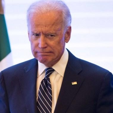 Biden solicita hablar AMLO responde aún no