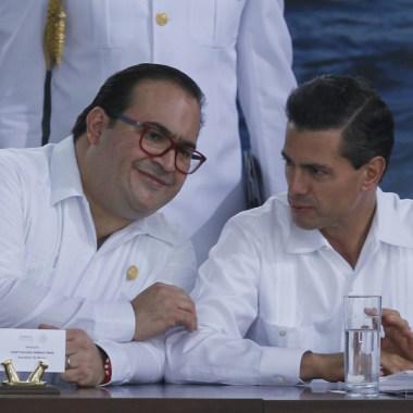 Duarte vincula Peña Nieto caso Odebrecht