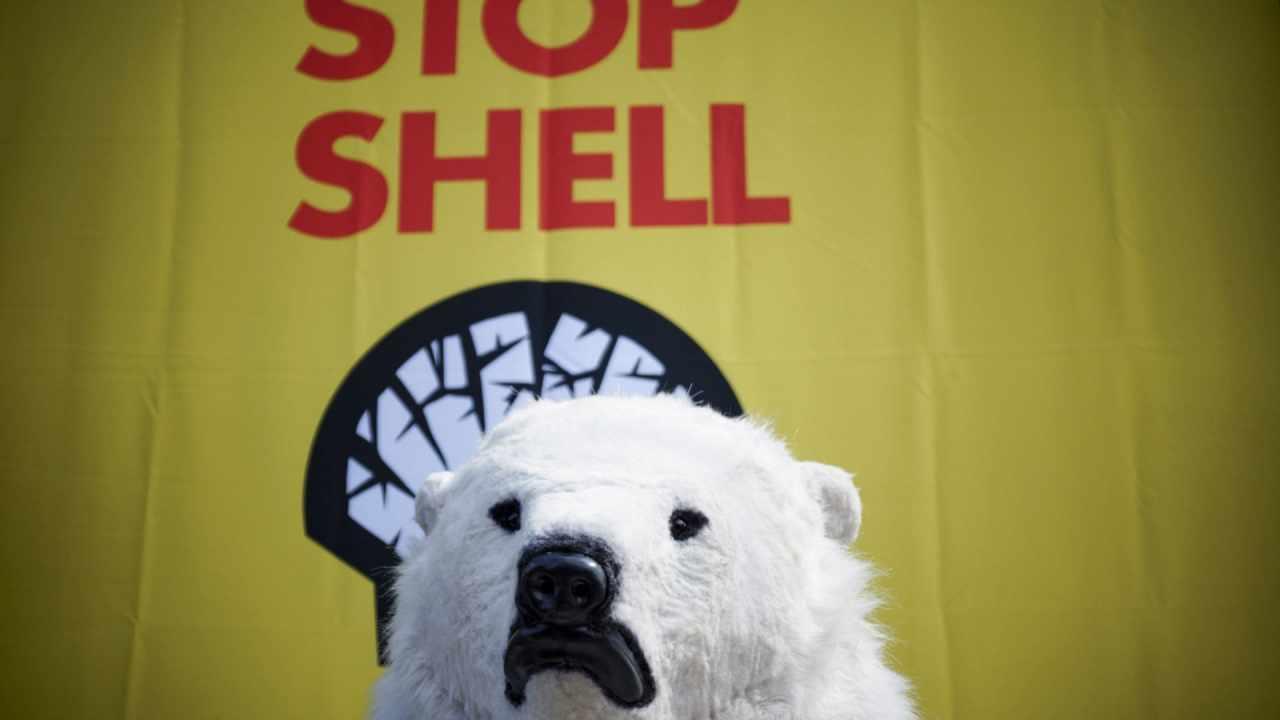 Explotación petrolera en Alaska