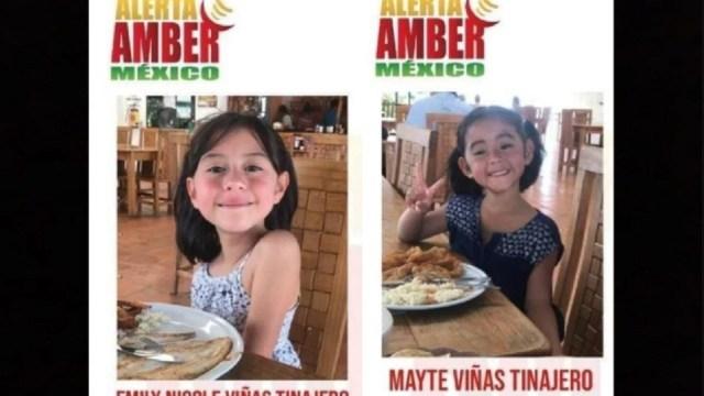 madre de mayté y emily nicole viñas afirma que sus hijas siguen desaparecidas