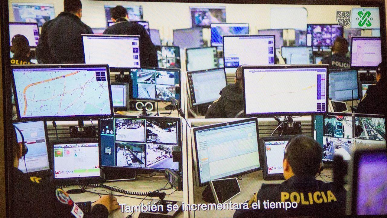 Policía Cibernética compras en línea