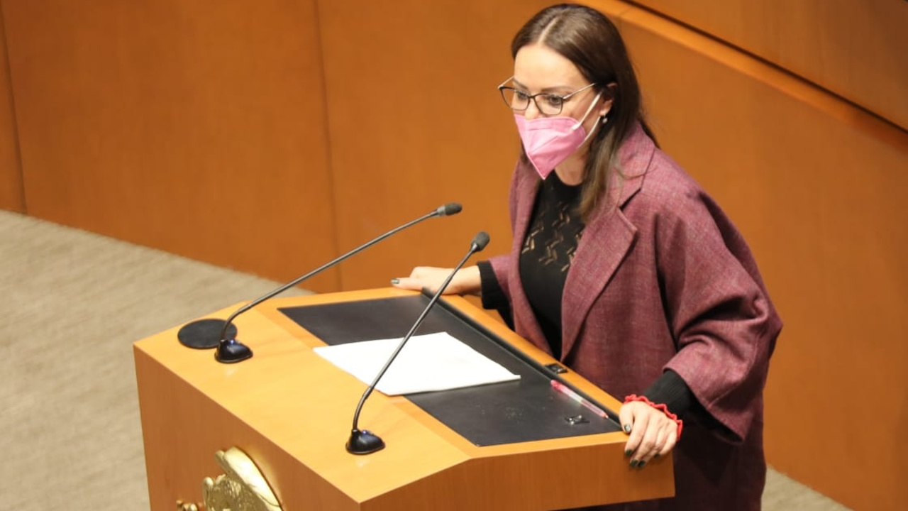 Senadora Nuvia Mayorga propone educación psicológica planes programas estudio