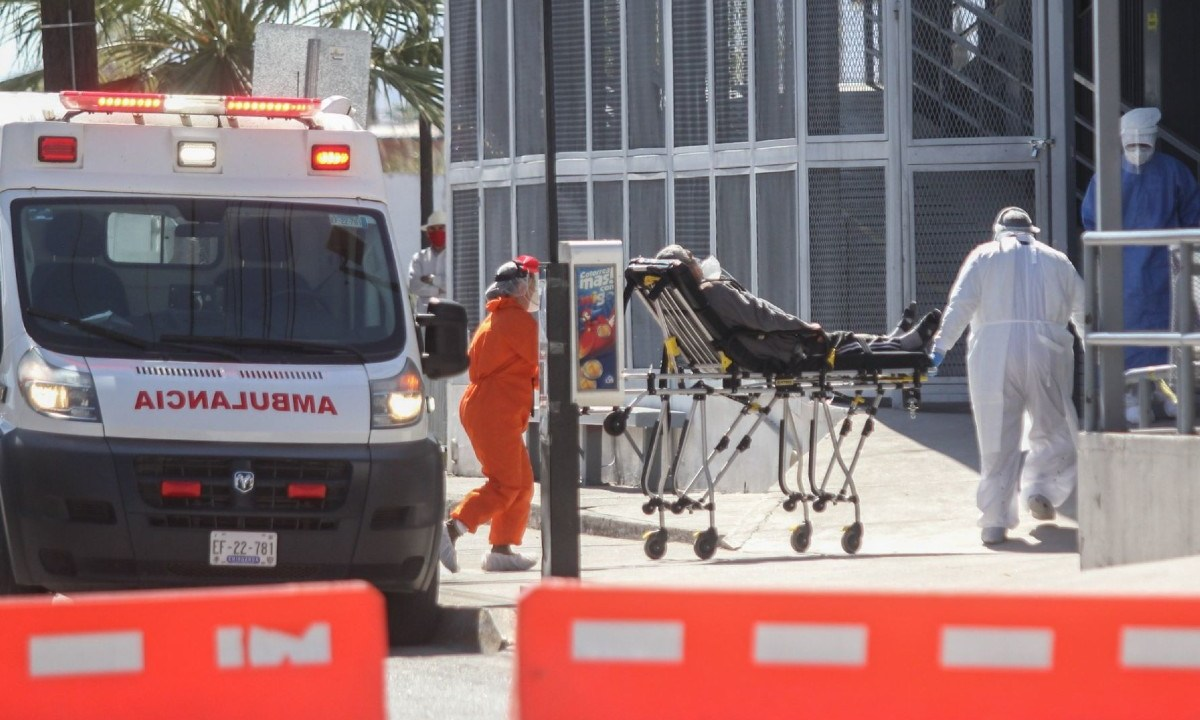 En hospitales privados de Hidalgo el Covid es 100% mortal