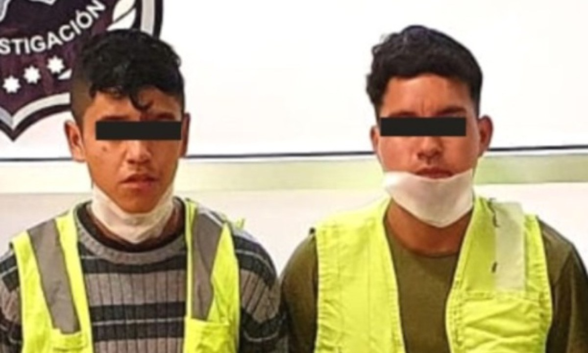 Chihuahua: Capturan a asesinos del periodista Arturo Alba
