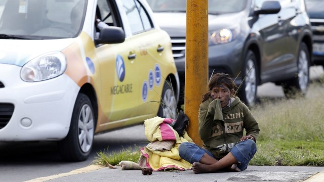 aumentó niños pidiendo limosna Culiacán DIF