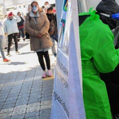 De acuerdo con un ranking elaborado por Bloomberg, México es el peor país para estar durante la pandemia de COVID-19