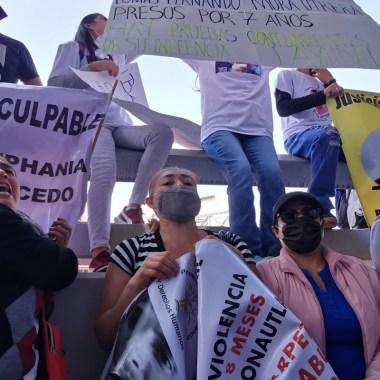Desde 2012, han asesinado a 31 mujeres defensoras de DH en México
