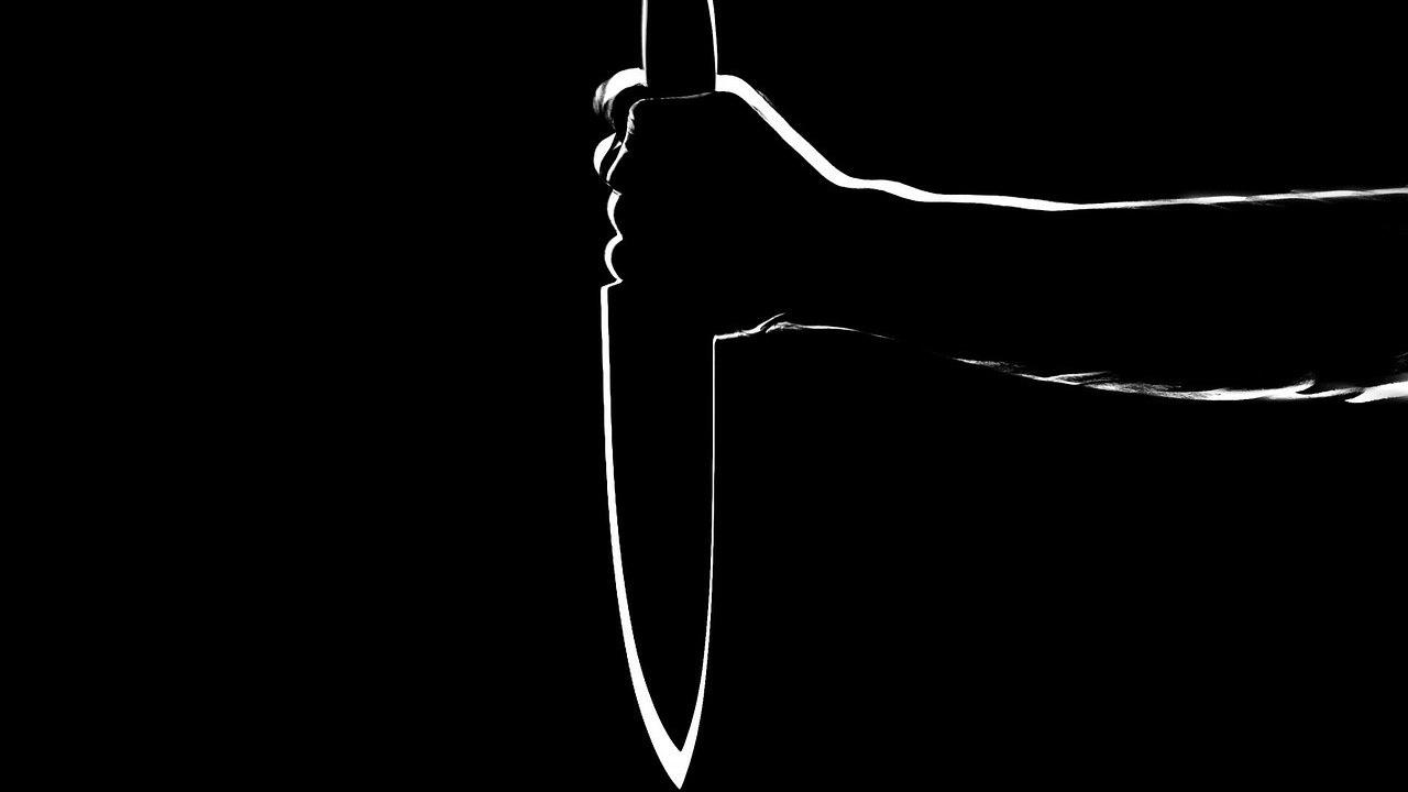 En el Estado de México, una madre mató a su hija de apenas dos años a puñaladas. La hirió con un machete y dos cuchillos