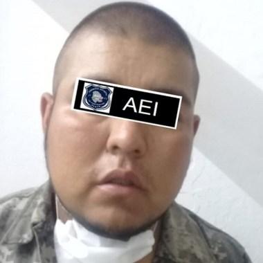 Detienen a ex mando de policía municipal de Chihuahua por secuestro y robo