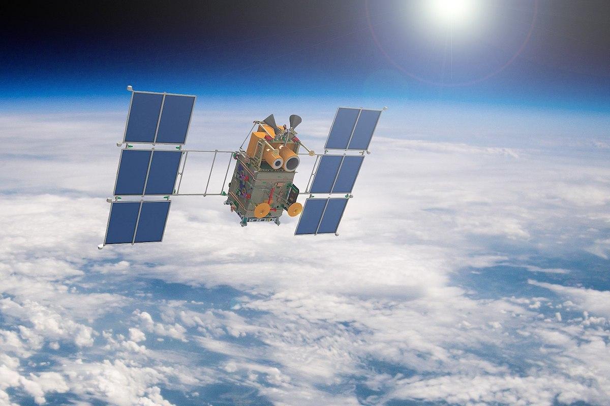 Gobierno anuncia lanzamiento de la Industria Espacial Mexicana