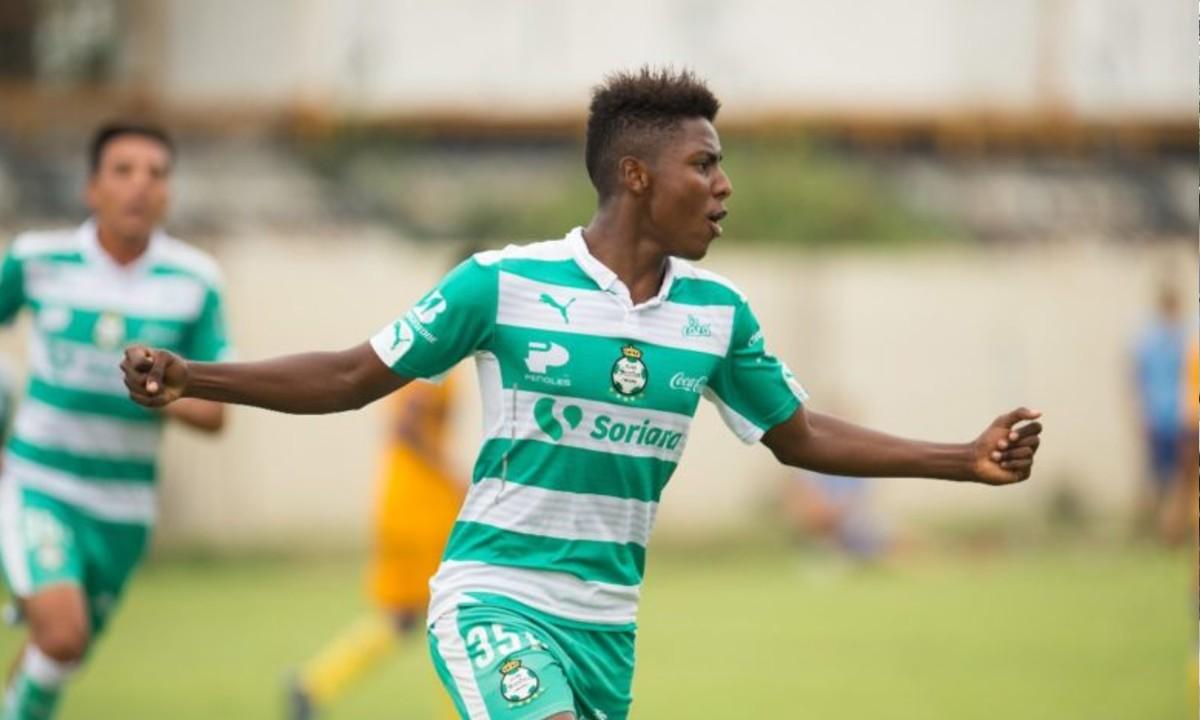 Joao Maleck regresará a Santos en cuanto tenga su libertad