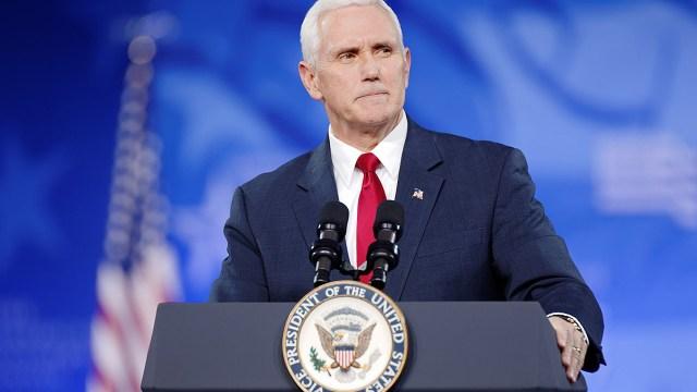 Mike Pence, el actual vicepresidente y ex gobernador de Indiana, ha sido una figura fundamental durante la presidencia de Donald Trump