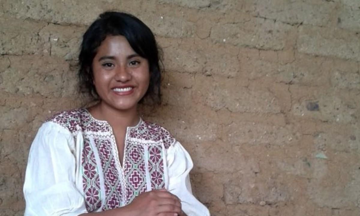 Nadia López es reconocida por preservar las lenguas originarias