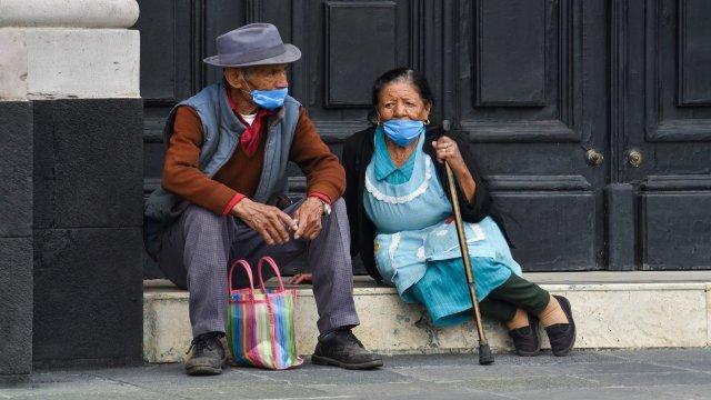 Proponen 5 años cárcel quien abandone personas Hidalgo
