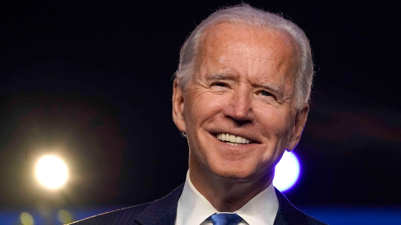 Colegio Electoral victoria Joe Biden