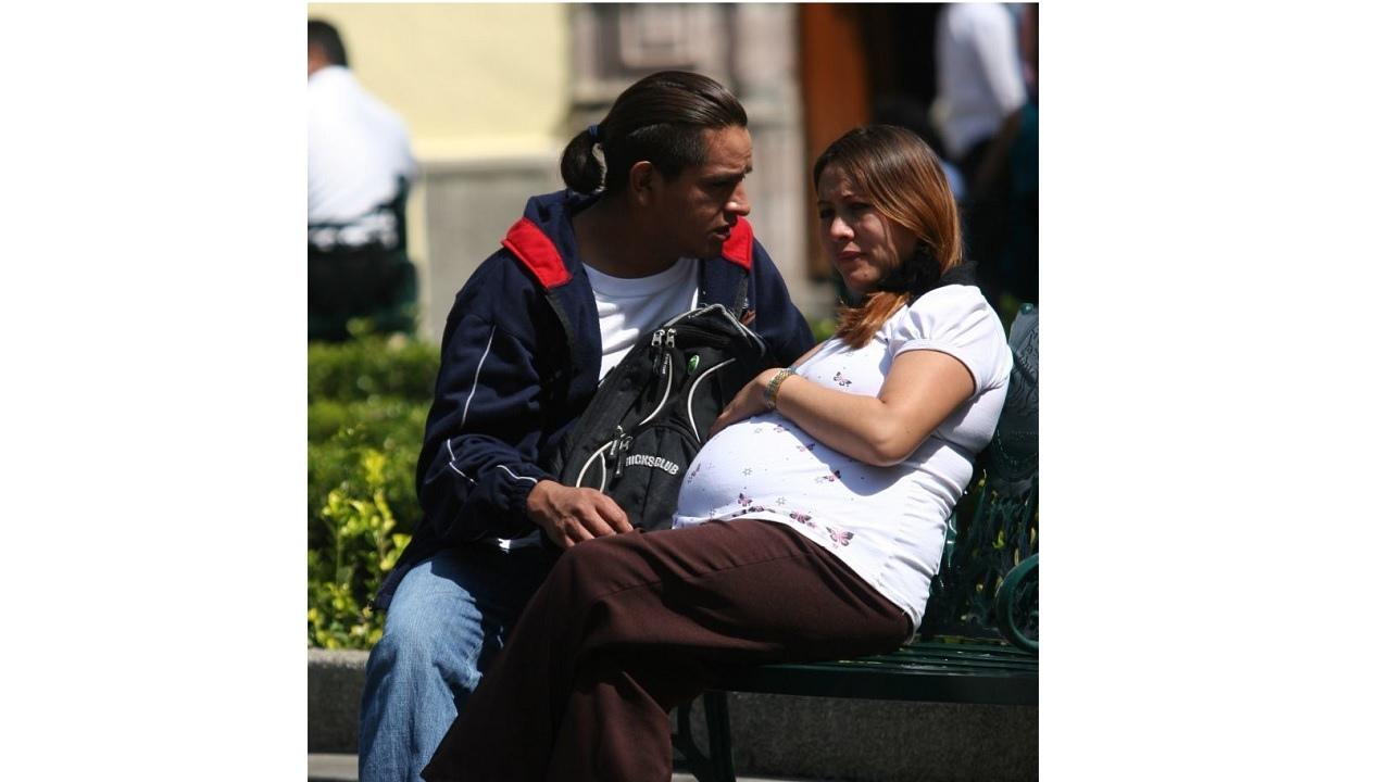 hasta 6 años cárcel abandonar mujer embarazada Nuevo León