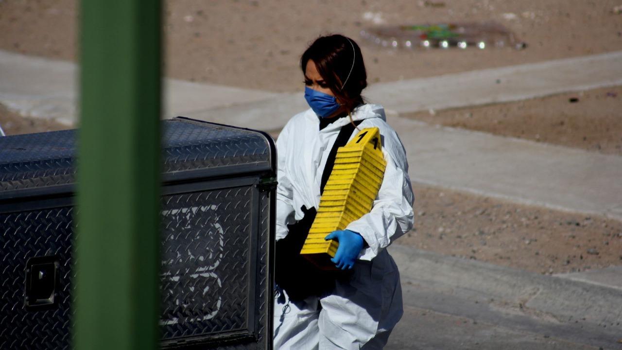 organización civil alerta aumento asesinatos contra menores