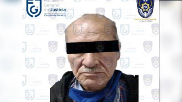 Juan 'N' fue detenido en Tláhuac tras ser acusado de explotación sexual y laboral en la alcaldía de Tláhuac de la CDMX