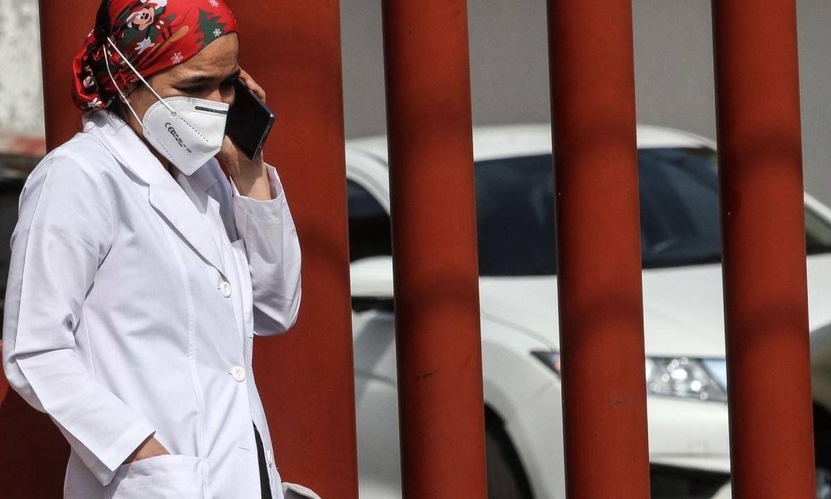 CDMX: Hospitales rechazan a pacientes con Covid, están saturados