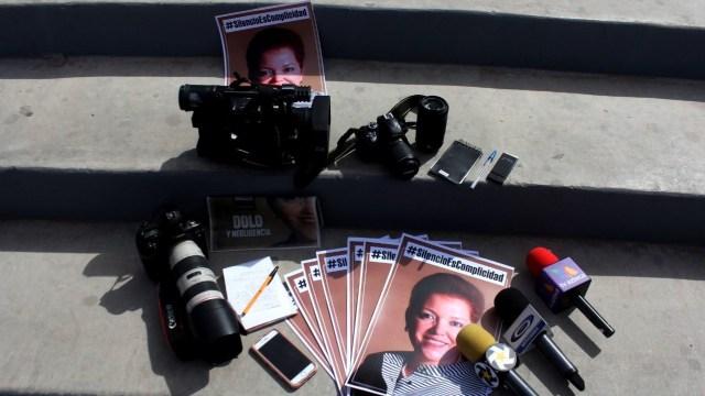 detienen panista involucrado asesinato Miroslava Breach