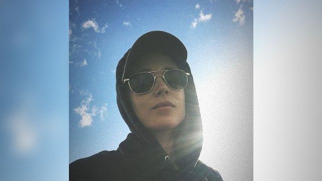 Ellen Page anunció en sus redes sociales que es transgénero y que de ahora en adelante se llamará Elliot Page