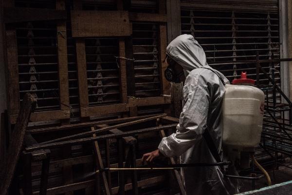10 hechos más importantes México 2020 emergencia sanitaria COVID-19