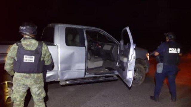 Michoacán: Semana de violencia en municipios por ataques de CJNG