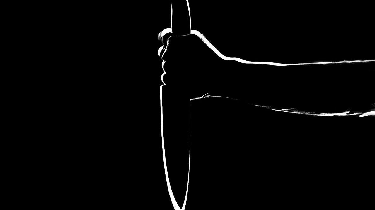 En el Estado de México, un padre apuñaló a su propio hijo con un cuchillo en el ojo. José Gerardo tiene diez años
