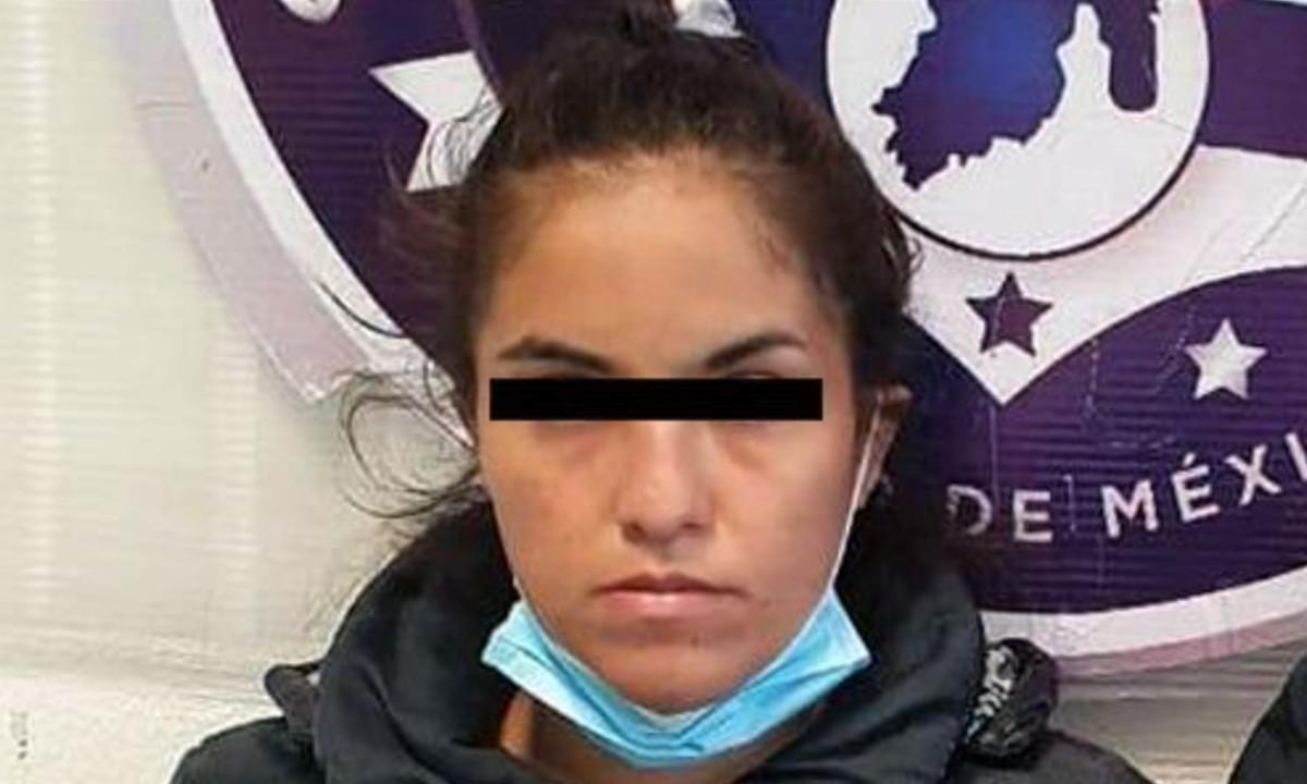 Fabiola mató a su hija de tres meses de nacida en Tultitlán