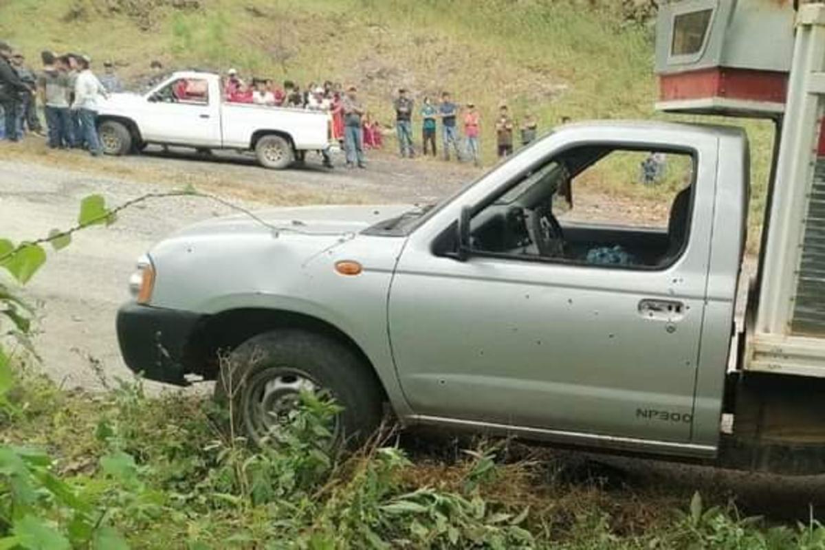 Familia triqui es atacada en Oaxaca; hay 5 muertos, 2 eran menores