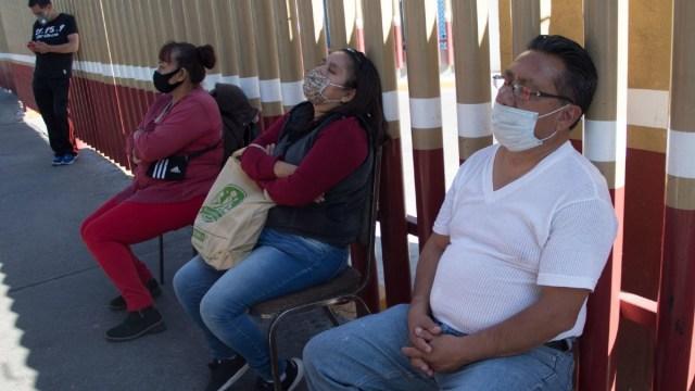Hospitales privados de León ya no tienen cupo para pacientes con Covid