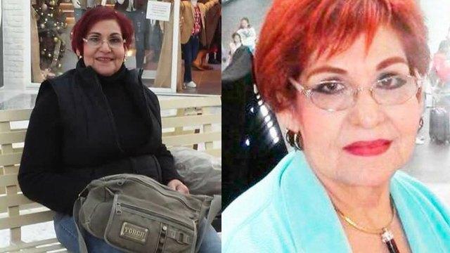 Miriam Rodríguez es una madre que cazó a los asesinos de su hija hasta que logró capturarlos. Su historia fue contada por el NYT