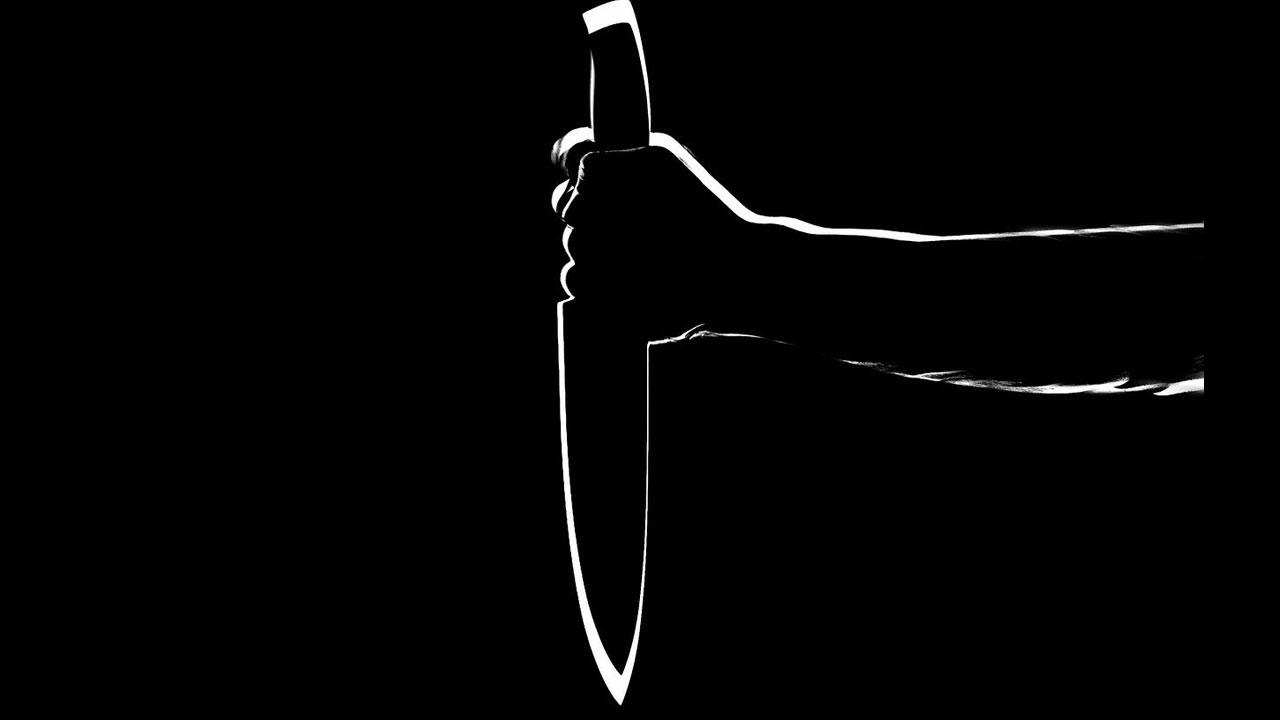 En Valencia España, una niña de 12 años asesinó a su padrastro por defender a su madre de los maltratos constantes que sufría