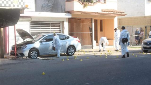 Sinaloa: Ejecutan a comandante de la policía con más de 100 balazos