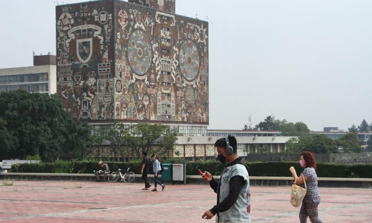 Estas son las mejores Universidades de México del 2020